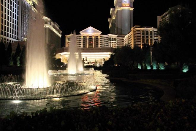 Nevada, Las Vegas - Caesars Palace