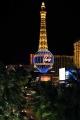 Nevada, Las Vegas - Eifellova věž