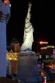 Nevada, Las Vegas - socha Svobody