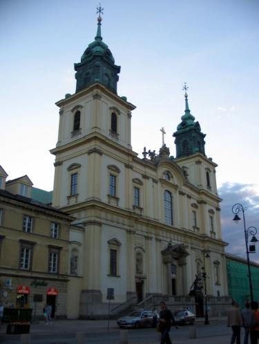 Bazilika svatého Kříže