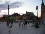 Plac Zamkowy, Varšava