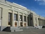 Nádraží v Kaunasu