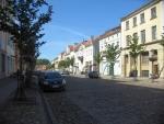 Ulice Turgaus, Klaipėda