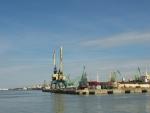 Klaipėda, přístav