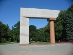 Památník sjednocení Litvy, Klaipėda