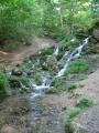Vodopád u Cēsis