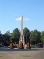 Památník Vítězství v Cēsis