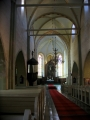 Kostel svatého Jana v Cēsis