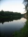 Řeka Gauja, Lotyšsko