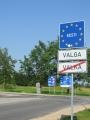 Hranice Lotyšska s Estonskem