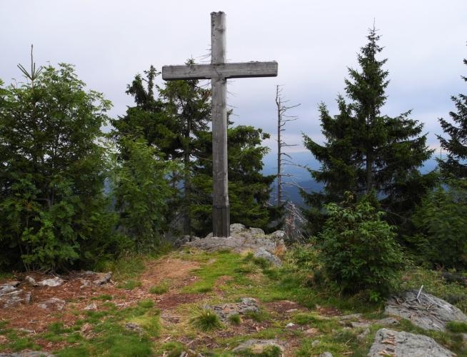 Siebensteinkopf 1 263m).