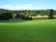 Údolí Studené Vltavy.