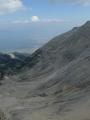 Cirkus Bajuvi Dupki -- údolí vymleté pradávným ledovcem.