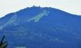 Nejvyšší vrchol celé Šumavy Velký Javor je nadosah...