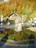 Pomník horníka