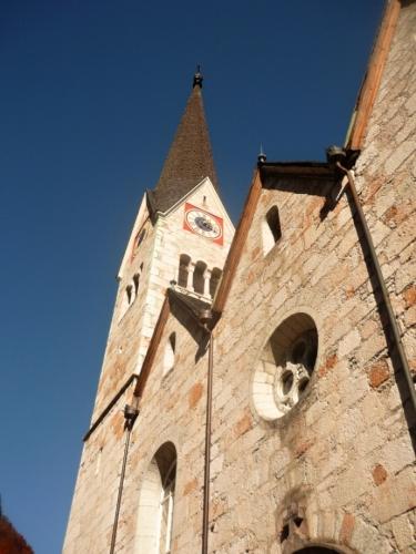 Protestanský kostel