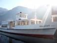 Vyhlídková loď