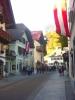Skrz rakouské městečko