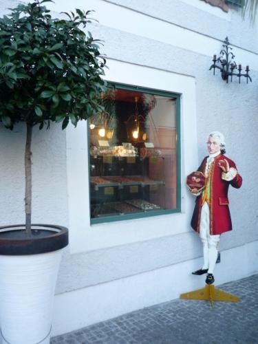 Vzpomeňme si na rakouského rodáka Wolfganga Amadea Mozarta