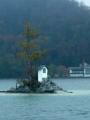 Kaplička v Abersee
