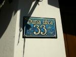 jak jinak se tady mají jmenovat ulice než Dunajská