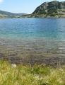 Jezero Popovo. Hurá na koupání!