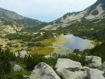 Jezero pod Popovým jezerem