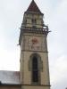 Hodinová věž Staré radnice