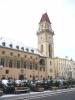 Pasovská Stará radnice