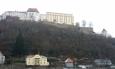 Celý komplet Horního hradu Veste Oberhaus