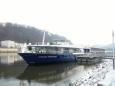 Luxusní vyhlídková loď