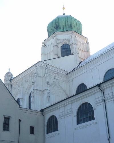 Věž sv. Štěpána