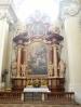 Oltář v katedrále sv. Štěpána