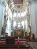 Hlavní oltář v katedrále