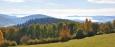Kraví hora u Chvalšin.