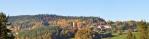 Ktišské panorama.