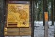 U Altneuschönau je parkoviště odkud je to blízko k medvědům. Platíme 2€ a jdeme rovnou k nim.