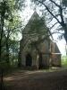 kaple Panny Marie Bolestné, veřejnosti nepřístupná