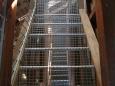 průhled schodištěm