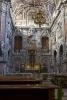 Kostel di Santa Caterina - interiér