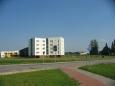 Řídká zástavba u estonsko-lotyšské hranice, Valga