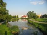 Řeka Pedeli, Valga