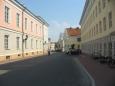 Univerzitní budovy v ulici Jakobi, Tartu