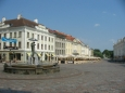 Radniční náměstí, Tartu