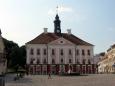 Radnice v Tartu