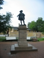 Památník založení univerzity v Tartu