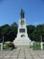 Památník estonské osvobozenecké války, Rakvere