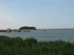 Pobřeží poloostrova Käsmu a ostrov Kuradi, Estonsko