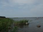 Pobřeží poloostrova Käsmu, Estonsko