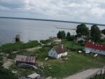 Vesnice Käsmu, Estonsko